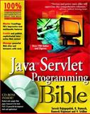 Java Servlet Programming Bible, Suresh Rajagopalan and K. Ramesh, 0764548395