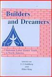 Builders and Dreamers, J. J. Goldberg, 0845348396