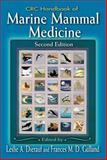 CRC Handbook of Marine Mammal Medicine, , 0849308399