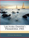 Lectura Dantis, Ottone Bacaredda, 1144608392
