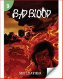 Bad Blood, Sue Leather, 1424018390