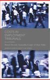 Costs in Employment Tribunals, Barnett, 1846618398