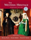 The Western Heritage : Combined Edition, Kagan, Donald and Ozment, Steven E., 0131828398