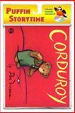 Corduroy, Don Freeman, 0142408395