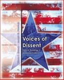 Voices of Dissent : Critical Readings in American Politics, Grover, William F. and Peschek, Joseph G., 032107839X