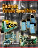 Electronic Variable Speed Drives, Brumbach, Michael E., 0766828395