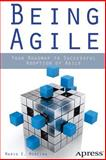 Being Agile, Mario E. Moreira, 143025839X