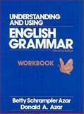 Understanding and Using English Grammer, Azar, Betty Schrampfer, 0139528393