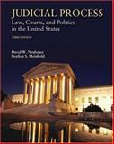 Judicial Process 9780155058392