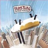 Thing-Thing, Cary Fagan, 0887768393