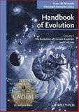 Handbook of Evolution : The Evolution of Human Societies and Cultures, , 3527308393