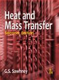 Heat and Mass Transfer, Sawhney, G. S., 9380578393