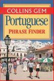 Portuguese Phrase Finder, Edite Vieira, 0004708393