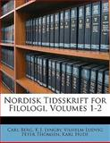 Nordisk Tidsskrift for Filologi, Carl Berg, 1143448391