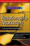 Relationship Marketing 9780750648394