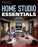 Home Studio Essentials, Touzeau, Jeff, 1598638394