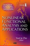 Nonlinear Functional Analysis and Applications. Volume 1, , 1608768392