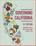 Governing California in the Twenty-First Century, Anagnoson, J. Theodore and Bonetto, Gerald, 0393938395
