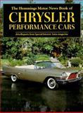 The Hemmings' Motor News Book of Chrysler Performance Cars 9780917808395