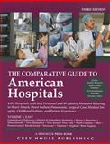 The Comparative Guide to American Hospitals : Eastern Region, , 1592378390