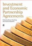 Investment and Economic Partnership Agreements : Issues for ACP Negotiators, , 0850928397