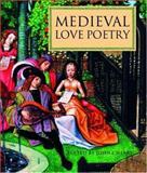 Medieval Love Poetry, John Cherry, 089236839X