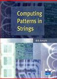 Computing Patterns in Strings, Smyth, William, 0201398397
