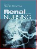Renal Nursing, Thomas, Nicola, 0702028398