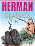 Herman Classics, Jim Unger, 1550228390