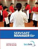 Servsafe Manager, National Restaurant Associatio, National Restaurant, 0133908399