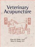 Veterinary Acupuncture, Klide, Alan M. and Kung, Shiu H., 0812218396
