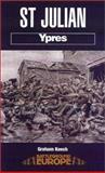 St. Julien : Ypres, Keech, Graham, 0850528399