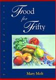 Food for Fifty, Molt, Mary K., 0133828395