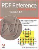 PDF Reference, Adobe Systems, Inc. Staff, 0201758393