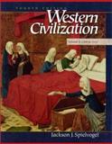 Western Civilization 9780534568399