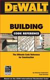 Building Code Reference : Based on the 2006 International Residential Code, American Contractor's Exam Services Staff, 0977718395