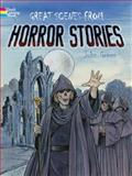 Great Scenes from Horror Stories, John Green, 0486488403