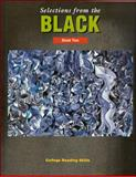 Selections from the Black Bk. 2, McGraw-Hill - Jamestown Education Staff, 0890618402