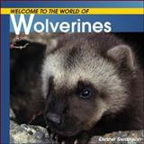 Wolverines, Diane Swanson, 1552858405