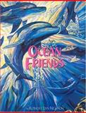 Ocean Friends, Robert Lyn Nelson, 1559718404