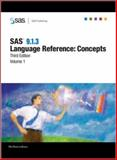 SAS 9. 1. 3 Language Reference : Concepts, SAS Publishing, 1590478401