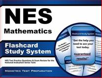 NES Mathematics Flashcard Study System : NES Test Practice Questions and Exam Review for the National Evaluation Series Tests, NES Exam Secrets Test Prep Team, 1627338403