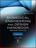 Biomedical Engineering and Design, Kutz, Myer, 0071498400