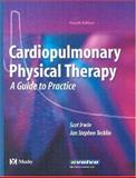 Cardiopulmonary Physical Therapy : A Guide to Practice, Irwin, Scot and Tecklin, Jan S., 0323018408