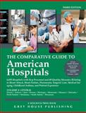 The Comparative Guide to American Hospitals : Southern Region, , 1592378404