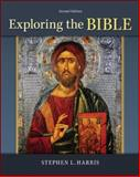 Exploring the Bible, Stephen Harris, 0078038405