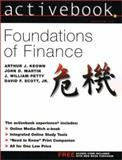 Foundations of Finance, Keown, Arthur J. and Martin, John, 013064840X