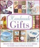 Handmade Gifts, Dorling Kindersley Publishing Staff, 1465408401