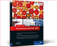 Procurement with SAP MM - Practical Guide, Chudy, Matt and Castedo, Luis, 1592298400