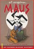Maus I and II Paperback Boxed Set 9780679748403